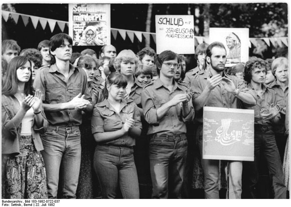 Solidarity Meeting (1982)