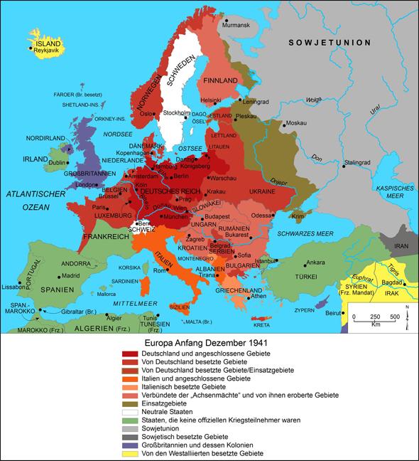 karte deutschland 1941 GHDI   Map